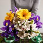 3 ความรู้ที่พนักงานดอกไม้ ควรมีติดตัว ไว้บริการลูกค้ามีอะไรบ้าง ?